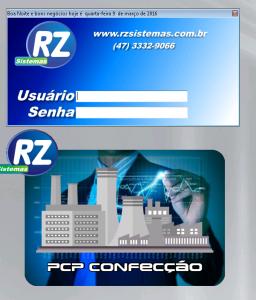 Rz Pcp Confecção