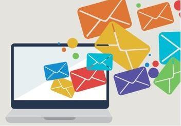 E-Mail de Mala Direta